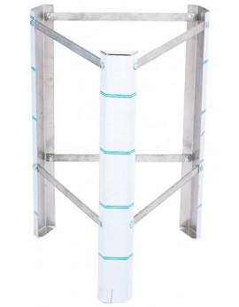 Extractor 6 cuadros automatico tangencial