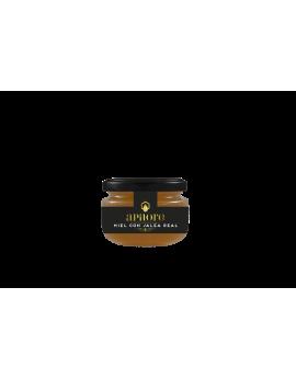 Envase PET dosificador miel panal (500g)