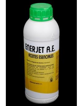ENERJET Aceites esenciales...