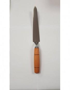 Cuchillo INOX.18cm (Control...