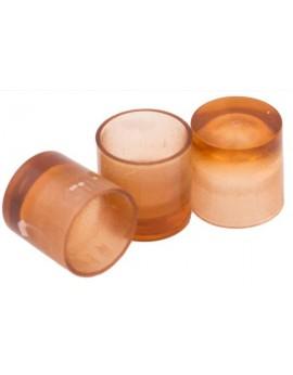 Cúpulas de plástico NICOT
