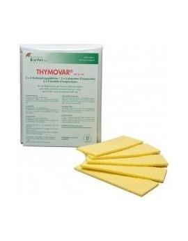 THYMOVAR (Tratamiento varroa)