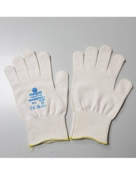 Cotton gloves MONYLON COMFORT