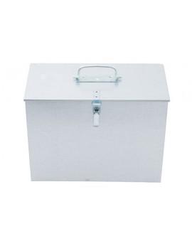 Caja transporte ahumador AG