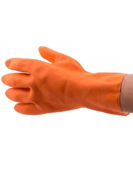Work latex gloves CALORICO