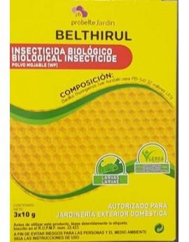 BELTHIRUL 'CERAPOL Bacillus...