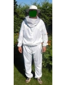 Buzo apicultor poliamida...