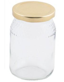 Bote de cristal 500gr (Pack...