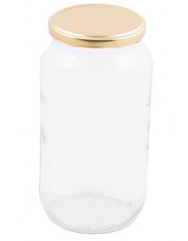 Bote de cristal 1,4 kg