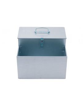 Caja transporte ahumador y...