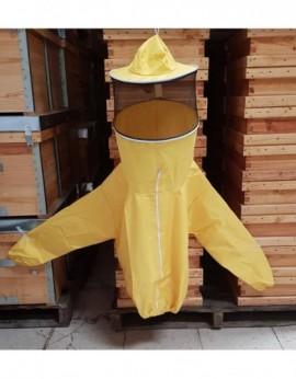 Bluson amarillo 2T de...