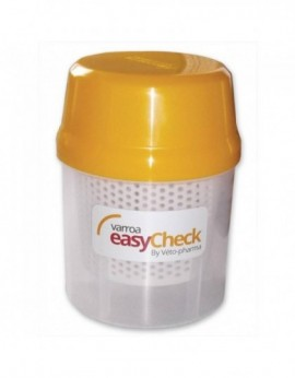 Test de varroa EASY CHECK