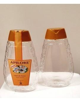 Envase PET dosificador miel...