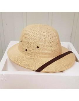 Casco/sombrero apicultor