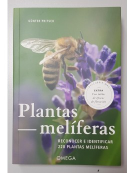 Libro: Plantas melíferas