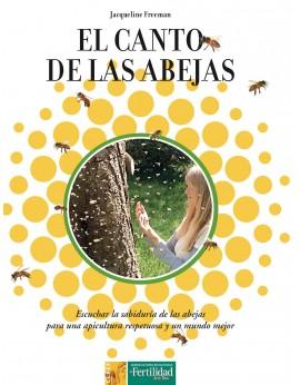 Libro: El canto de las abejas
