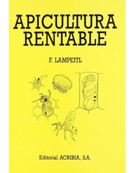 Libro: Apicultura rentable
