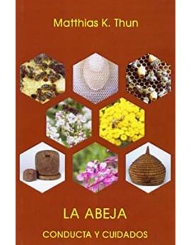 Libro: La abeja. Conducta y...