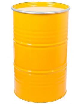 Bidón amarillo